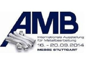 RoboJob prepares for the AMB tradeshow in Stuttgart