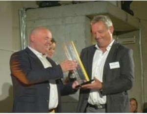 RoboJob sleept VOKA Award in de wacht