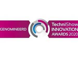 RoboJob si presenta al TechniShow con la nomination in tasca