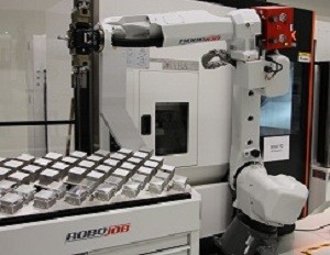 RoboJob launches new robot technology