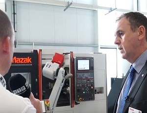 News RoboJob | The expert in robotization of CNC machines
