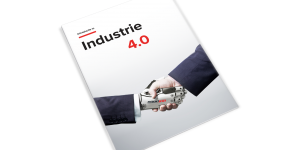 Industry 4.0 in the machining industry?